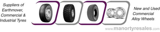 manor tyre sales