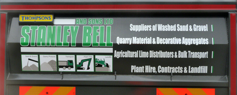 Stanley Bell & Sons Ltd